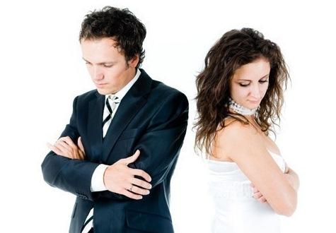 Развод: крах или возрождение?