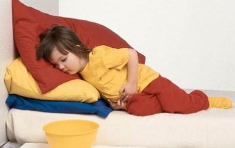 Болит живот у ребенка 5 лет каждый день