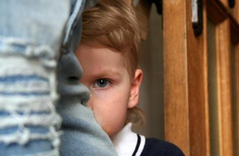 Чего боятся тревожные дети