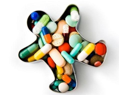 Поливитаминные препараты: преимущества